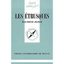 Etrusques (Les) [ancienne édition]