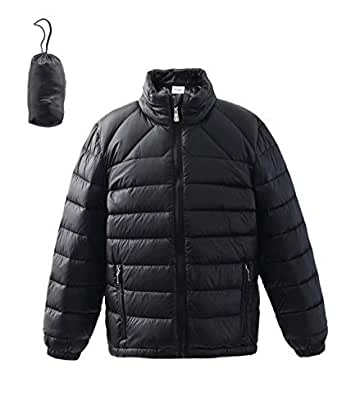 Amazon.com: Hiheart Boys Girls Lightweight Down Jacket
