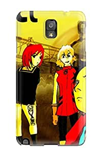 Demi Lovato Case's Shop For Galaxy Note 3 Premium Tpu Case Cover Flcl Protective Case 6965680K89637417