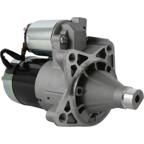 (DB Electrical SMT0089 Starter For Chrysler Sebring 2.5 2.5L 95 96 97 98 99 00 /Dodge Avenger 2.5 2.5L 95 96 97 98 99 00/4609150 /M1T78681, M1T78681ZC, M1T78691)