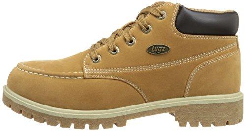 Pictures of Lugz Men's Ballista W.R Boot Cashew/Cream/Bark/Gum 6.5 M US 5