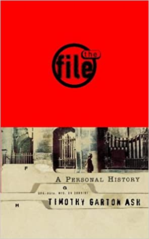THE FILE TIMOTHY GARTON ASH EBOOK DOWNLOAD