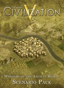 Sid Meier's Civilization V: Wonders of the Ancient World Scenario Pack [Online Game Code]