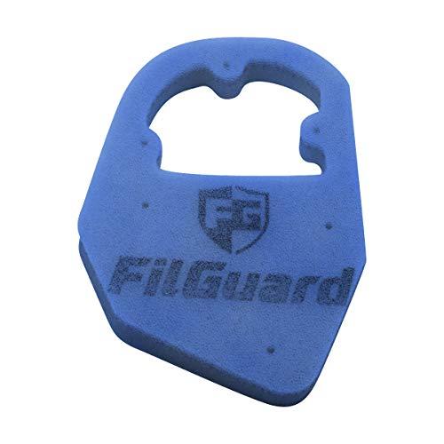 - FilGuard 00-07 Yamaha TTR90 Pre-Oiled Premium Dual Stage Air Filter