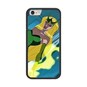 The best gift for Halloween and Christmas iPhone 6 plus 5.5 inch Cell Phone Case Black Freak badass disney enchantress by disney villains VIK9172984
