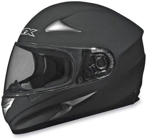 - AFX FX-90 Solid Helmet , Size: Lg, Primary Color: Black, Distinct Name: Flat Black, Gender: Mens/Unisex, Helmet Type: Full-face Helmets, Helmet Category: Street 0101-3346