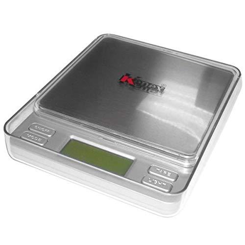 Báscula - Báscula de precisión Magno 1 kg 0,1 g junto ...