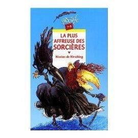 """Afficher """"Plus affreuse des sorcières (La)"""""""