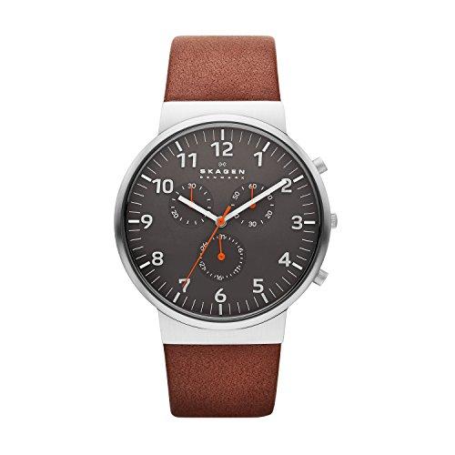 Herren-Armbanduhr Skagen SKW6099