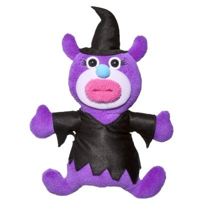 SingAMaJigs Plush Doll Exclusive Halloween Figure Witch Trick or Treat!