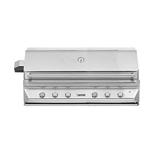 Twin Eagles 54 Inch Built-In Propane Gas Grill with Infrared Rotisserie and Sear Zone Twin Eagles