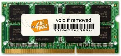 Compaq Presario CQ42-227TU CQ42-228TU CQ42-228TU CQ42-251TU Laptop 8GB 4GBx2 Team High Performance Memory RAM Upgrade For HP The Memory Kit comes with Life Time Warranty.