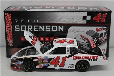 action-1-24-reed-sorenson-41-discount-tire-2006-dodge-charger