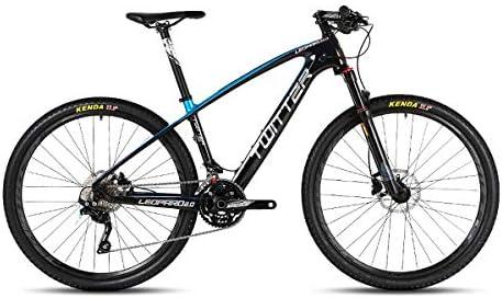 Adultos bicicleta de montaña 26