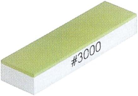 アイウッド 超仕上砥石 焼結 手持ちダイヤ #3000 20mm 70mm 10mm 89000