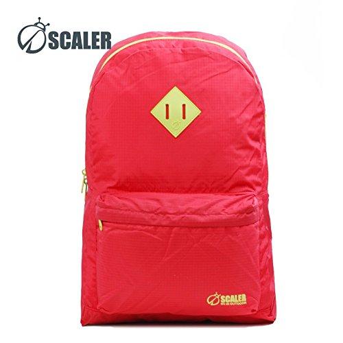 Hongrun Scaler Si Kai Lok Paket 2 - Männer und Frauen Schulter Tasche Ultraleicht Wandern pack portable Skin Pack Faltpaket Schutz gegen Wasser