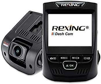 Rexing V1 2.4