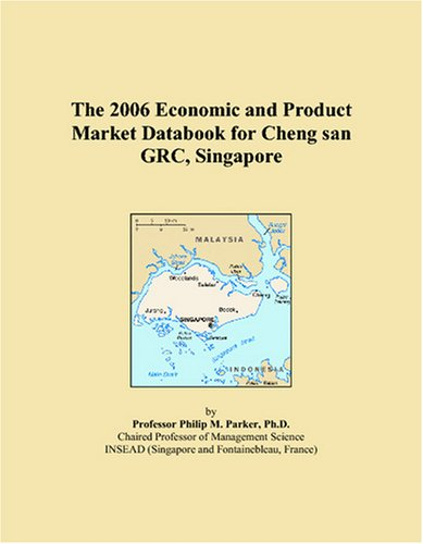 Download The 2006 Economic and Product Market Databook for Cheng san GRC, Singapore pdf