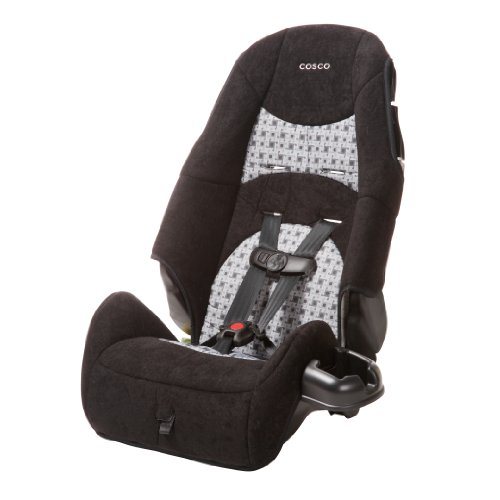 Narrow Booster Seat >> High Back Booster Seat with 5 Point Harness: Amazon.com