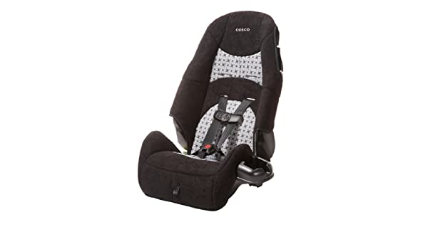 Amazon.com : Cosco Juvenile Highback Booster Car Seat, Windmill (Discontinued by Manufacturer) : Child Safety Booster Car Seats : Baby