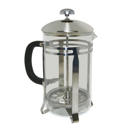 French Press Coffee Maker - 20 oz (12ea) by Update International
