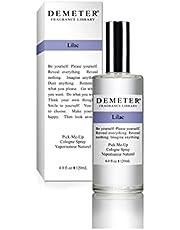 Demeter Lilac Eau de Cologne, 120ml