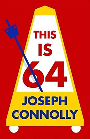 book cover of This is 64