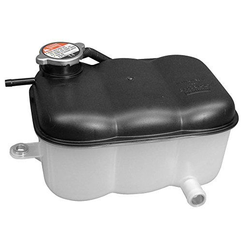 Coolant Tank Reservoir w/ Cap for Dodge RAM fits 5072602AB - Radiator Coolant Tank