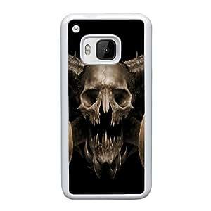 HTC One M9 Phone Case Skull SA7875