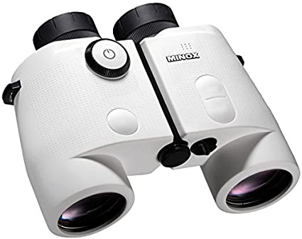 Fernglas Mit Digitalem Entfernungsmesser : Minox bn 7x50 dcm fernglas weiß u2013: amazon.de: kamera