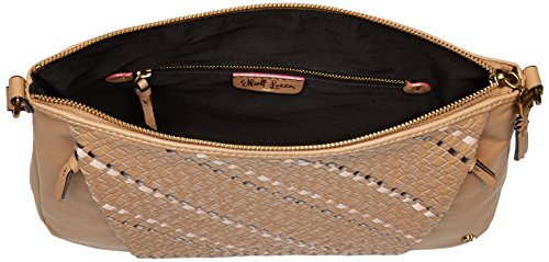 Mari Crossbody Elliott Lucca Multi Medium Sahara ZOUwxF
