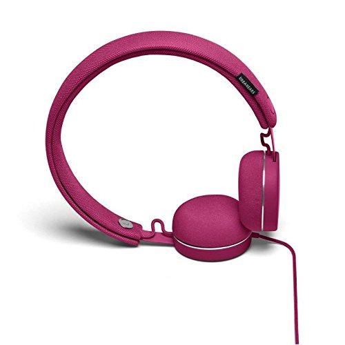 Urbanears Humlan Washable Portable Headphones Mic Remote Jam Pink