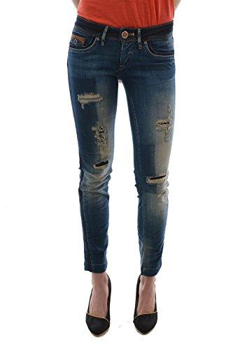 Salsa - Jeans Push-Up Wonder 1st Level Slim L30