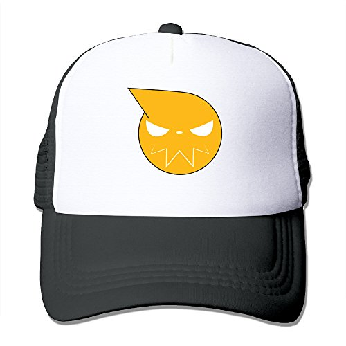Namii Soul Eater Emblem Men's Hat Sports Running