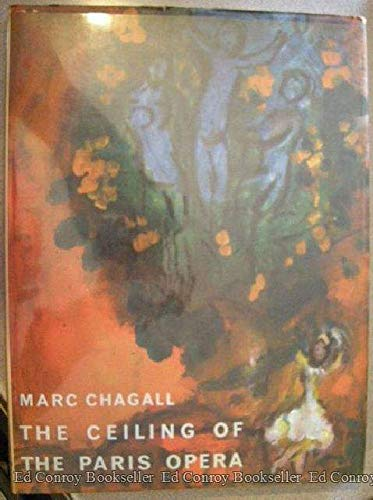 - Marc Chagall: the ceiling of the Paris Opera: Sketches, drawings, and paintings