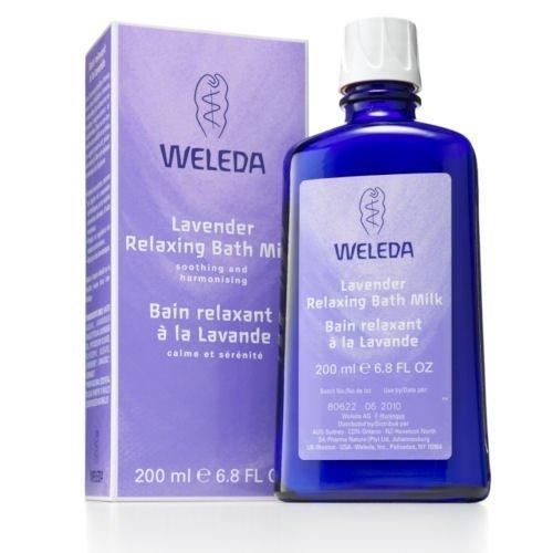 ng Bath Milk - Lavender ()