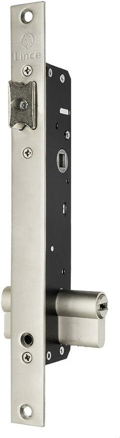 Lince 5923E30 Cerradura, 30 mm: Amazon.es: Bricolaje y herramientas