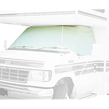 Amazon Com Classic Accessories Overdrive Rv Windshield