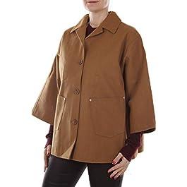 Diesel G-Zeke Giacca Ladies Wool Coat Jacket