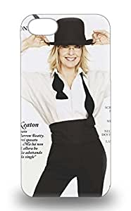 Hot Snap On Diane Keaton American Female Fa Ther Of The Bride The First Wives Club Something S Gotta Give Hard Cover 3D PC Case Protective 3D PC Case For Iphone 5/5s ( Custom Picture iPhone 6, iPhone 6 PLUS, iPhone 5, iPhone 5S, iPhone 5C, iPhone 4, iPhone 4S,Galaxy S6,Galaxy S5,Galaxy S4,Galaxy S3,Note 3,iPad Mini-Mini 2,iPad Air )