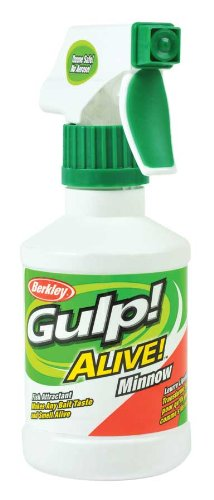 Gulp! Alive! Attractant