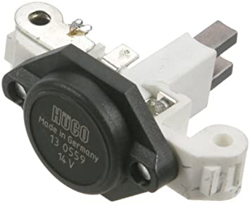 Huco 130559 Voltage Regulator