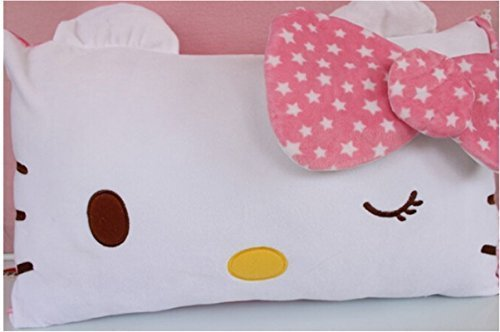 hello-kitty-face-soft-pillowcase-pink
