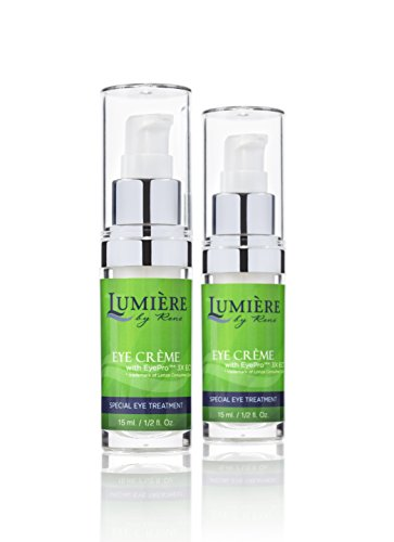 Lumiere Riche Eye Cream - 4