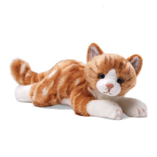 GUND Ginger Cat Small 11'...