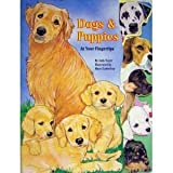 Dogs and Puppies, Judy Nayer, 1562938959