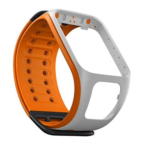 tomtom-fitness-tracker-accessory-for-tomtom-spark-watches-light-grey-orange