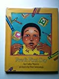 Fred's First Day, Cathy Warren, 0688038131