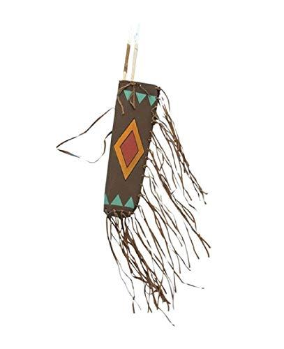 Indian Quiver Arrow