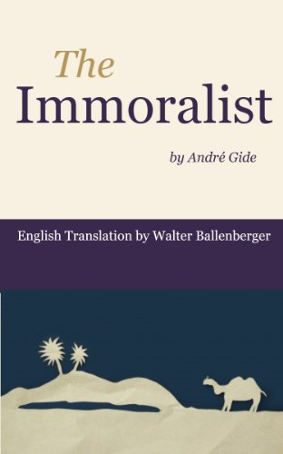 The Immoralist (English Edition)